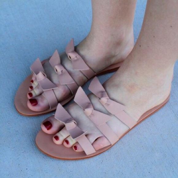 18efc2165 Kaanas Recife Bow Sandals